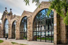 Maritim Museum V - Barcelona