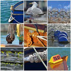 Maritime Ausschnitte