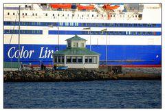 Maritime Aussichten