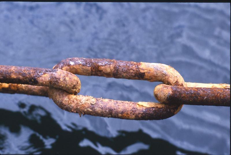 Maritime Bindung