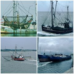 Maritime Impressionen