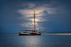 Maritime Stille