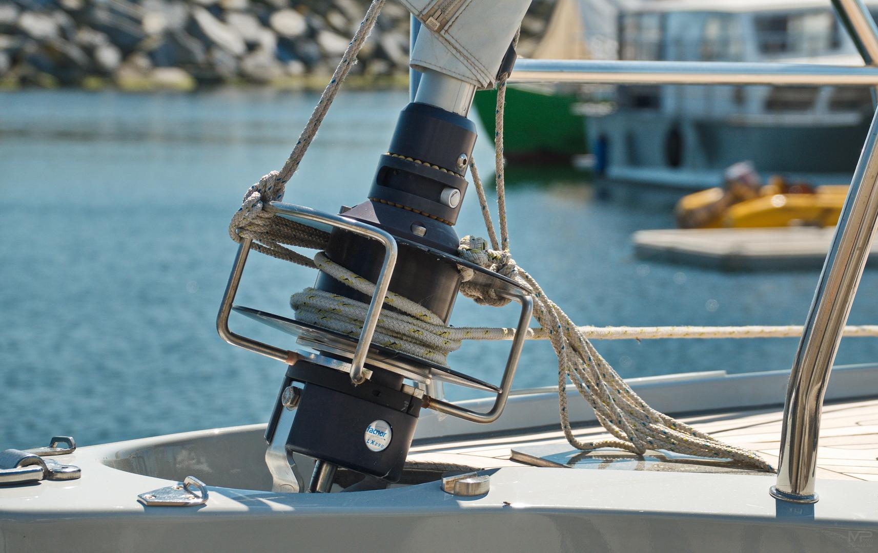 Maritime Technik