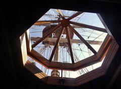 Maritimer Durchblick