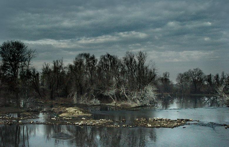 Maritza river **