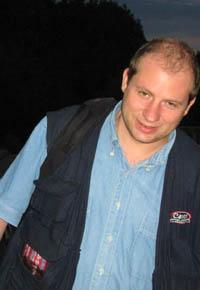 Mark Schwarzberg