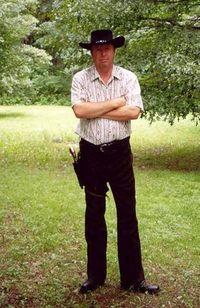 Mark Welter