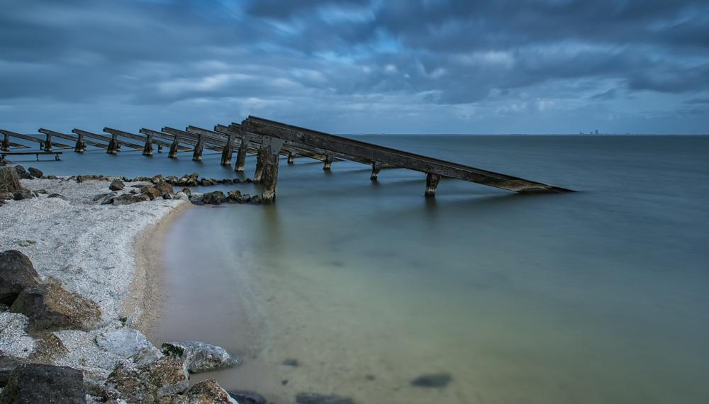 Marken - Ijsselmeer