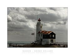 MARKEN - NOORD HOLLAND
