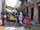 Market in Cuedzalan, Puebla