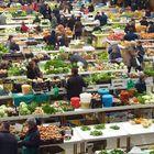 Market on Saturday