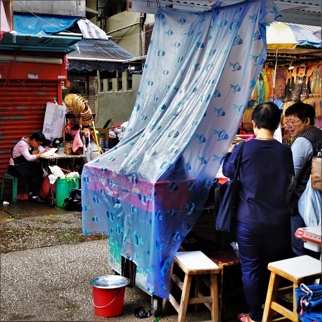 Market walk  7