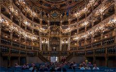 Markgräfliches Opernhaus.......