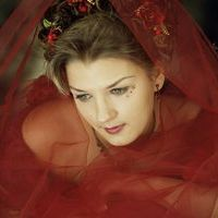 Markina Oxana
