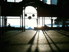 Markt am Genfer See