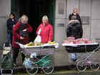 Markt einmal anders - in Dublin