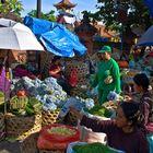 Markt in Denpasar