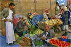 Markt in der Medina (reload)