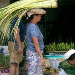 Markt in Jimbaran