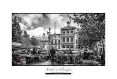Markt in Llucmajor