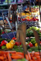 Markt in Lüdinghausen 2