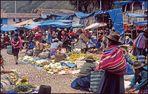 Markt in Pisac (RELOADED)