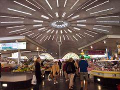 Markt in Royan