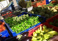 Markt in Sóller