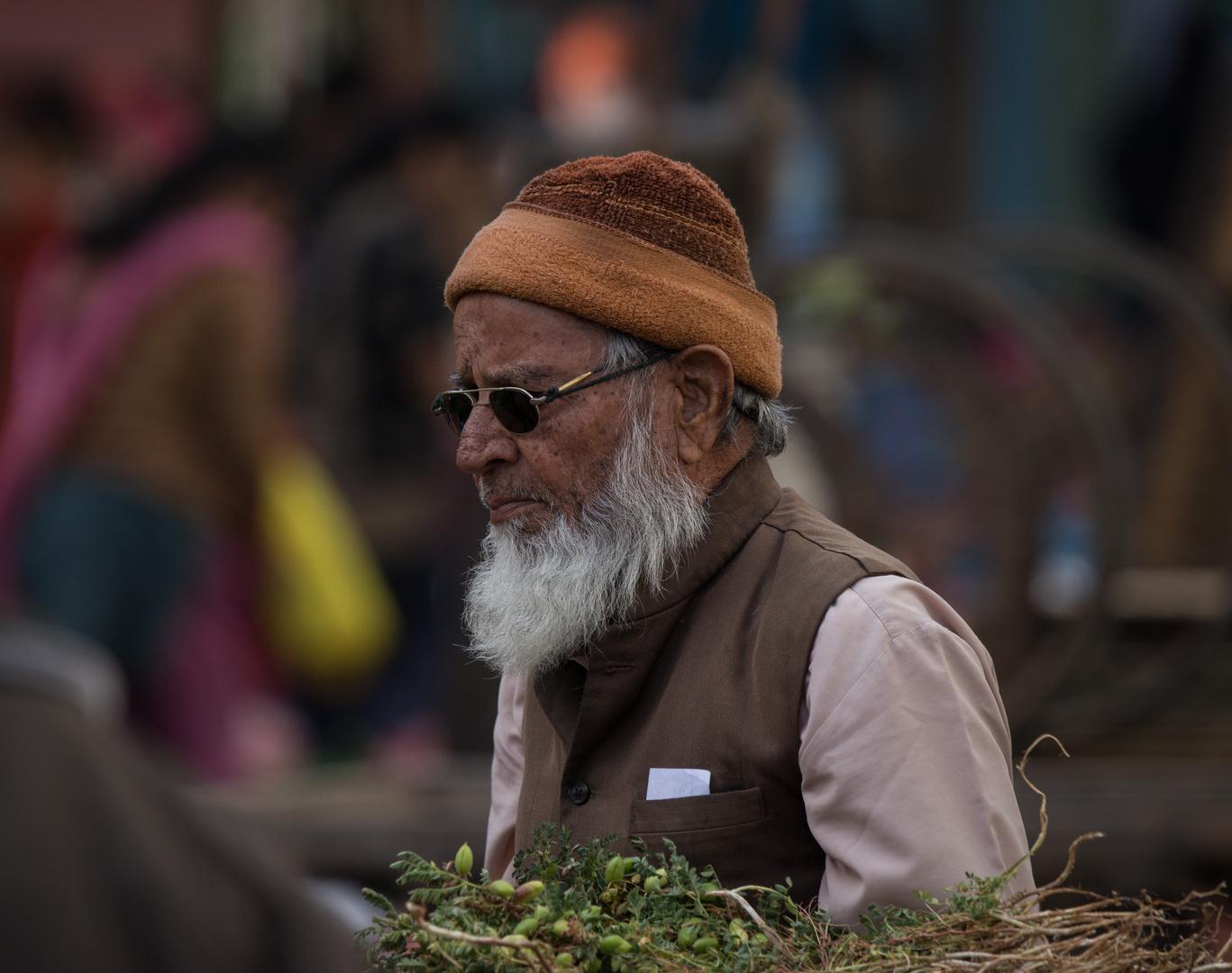 Markt in Udaipur - 3