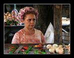 Marktfrau