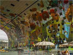 Markthalle in Rotterdam (2)