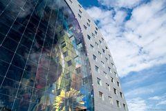 - Markthalle Rotterdam -