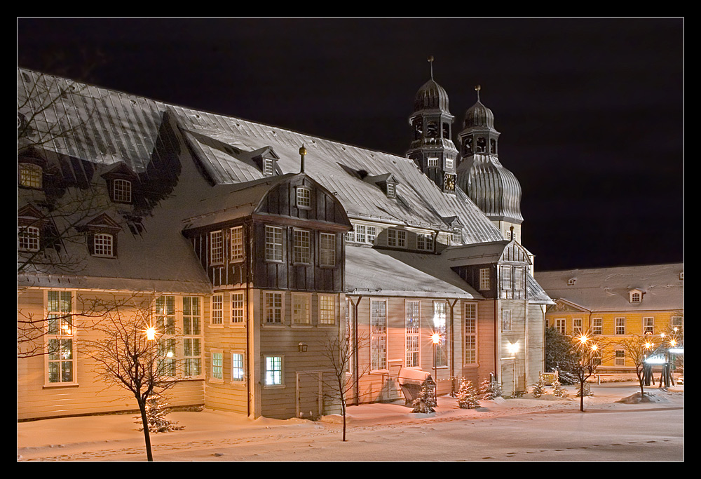 Marktkirche Clausthal