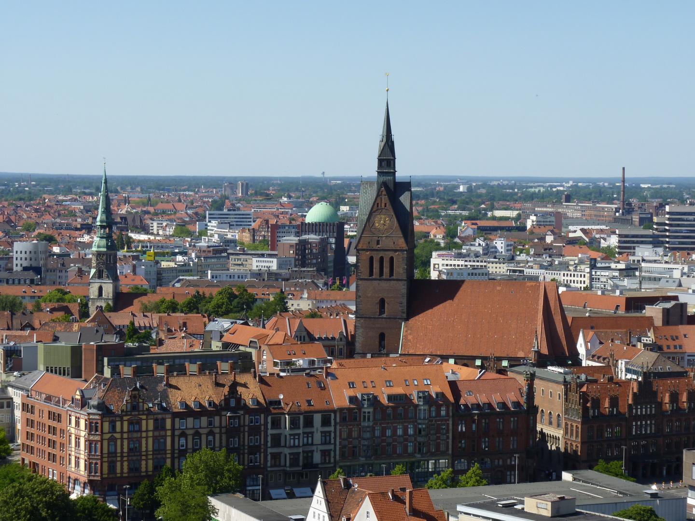 Marktkirche - Hannover