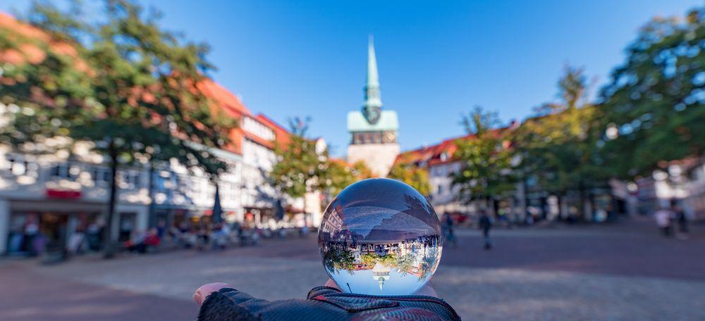 Marktkirche Osterode am Harz