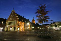 Markt@Night (Reload)