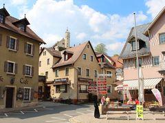 Marktplatz Gössweinstein