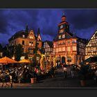Marktplatz Heppenheim