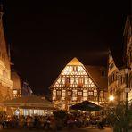 Marktplatz in Bretten II