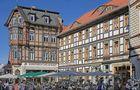 Marktplatz in Wernigerode