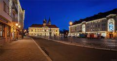 Marktplatz Magdeburg