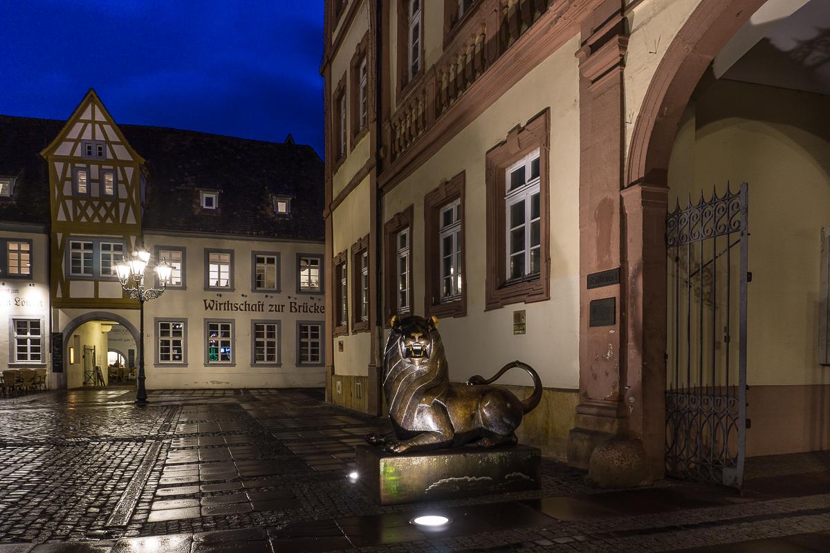 Marktplatz, Neustadt/Weinstraße