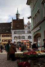 Marktplatz Staufen