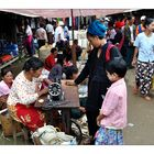 Markttag am Inlesee