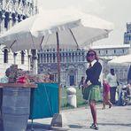 Markttag in Pisa