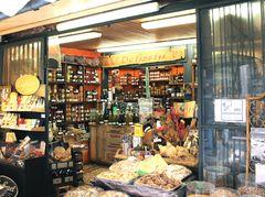 Markttag in Sanremo
