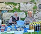 Markttag in Segacik