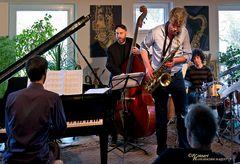 Markus Deuber Quartet