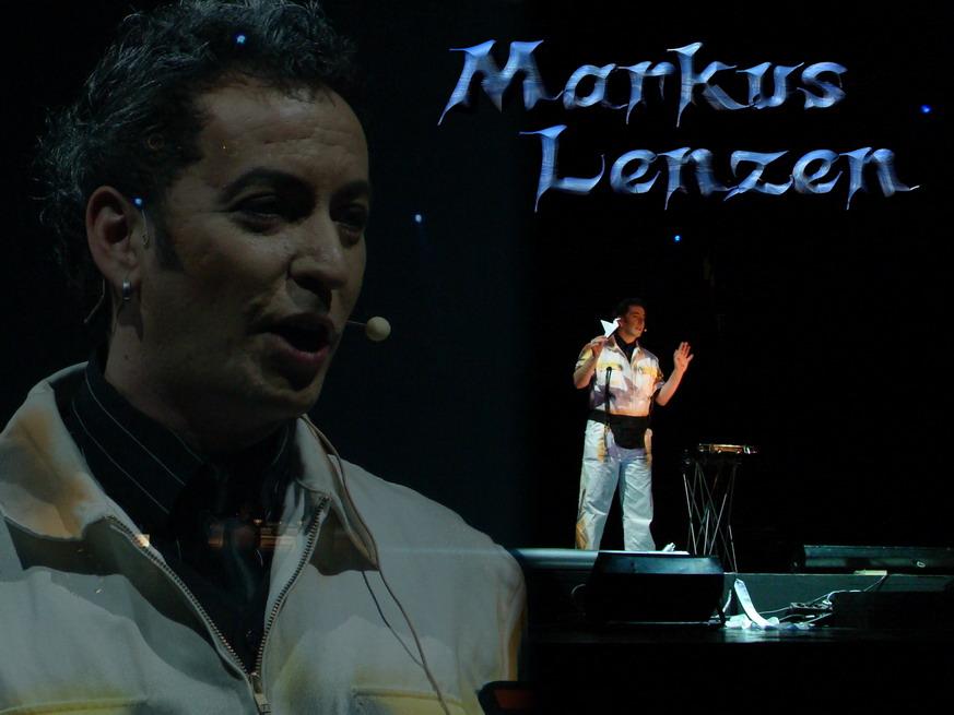 Markus Lenzen