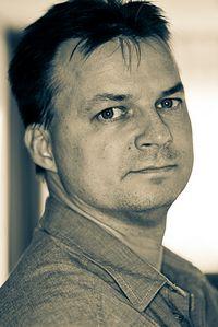 Markus Lindert